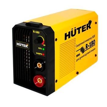 Аппарат сварочный инверторный Huter R-180