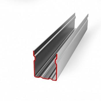 Профиль направляющий МИНИ 18х23х0,45мм L=3м