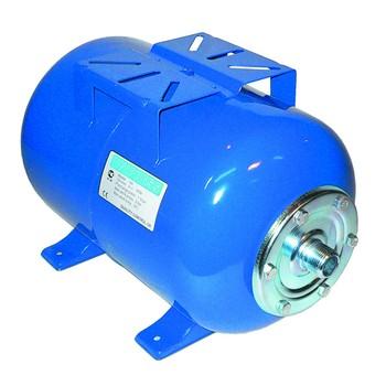 Гидроаккумулятор Unipress 50л. (гориз.) Unipump