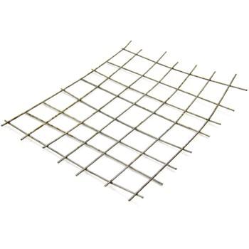Сетка кладочная 50х50мм, 1,5х0,24м т.3 (4х20) ТУ