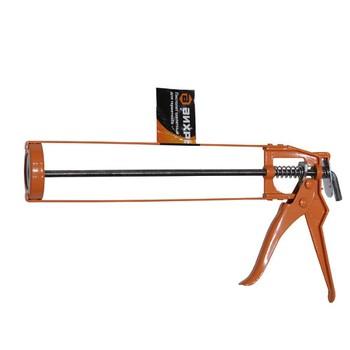 Пистолет Вихрь для герметика скелетный