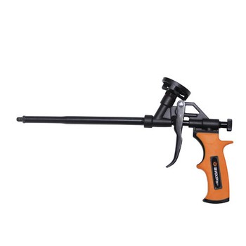 Пистолет Вихрь для монтажной пены тефлоновый