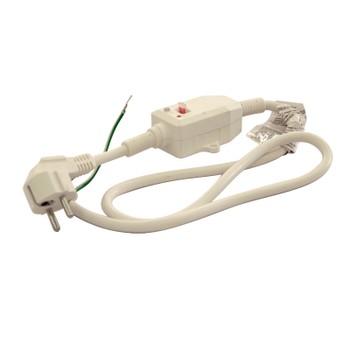 Кабель с УЗО д/водонагревателей ARISTON