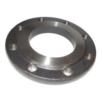 Фланец стальной Ду125-16 атм.