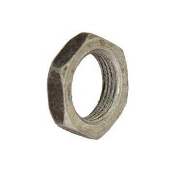 Контргайка стальная Ду40