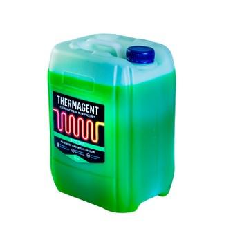 Теплоноситель THERMAGENT-30 ЭКО 10 кг (антифриз для систем отопления)