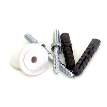 Крепление д/умывальника (шпильки,дюбели,прокладки- 2шт)