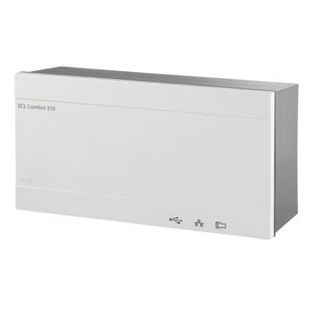 Электронный регулятор ECL Comfort 310Danfoss