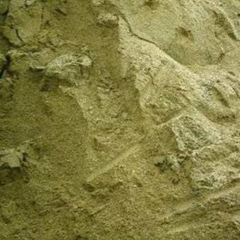 Песок серо-зеленый 50 кг