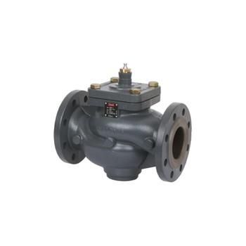 Клапан регулирующий VFM 2 Ду65 Kv63 DANFOSS