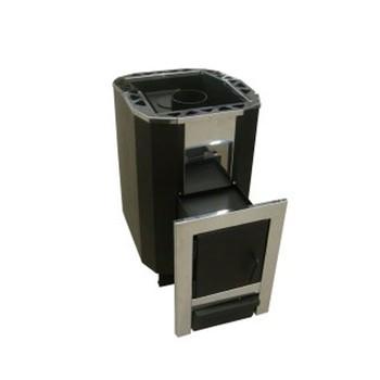 Печь банная Синара антрацит (до 18м3)