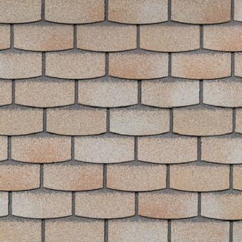 Плитка фасадная Hauberk Камень Травертин 1000х250х3мм, 2,2м2 ТехноНИКОЛЬ