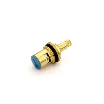 Кран-букса керамич. Accoona A450-4 (с резьбой)