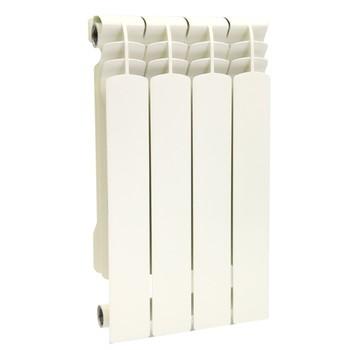 Радиатор алюм. FERROLI POL 500-12 (глубина 98)