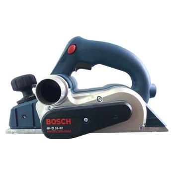 *удал*Рубанок Bosch GHO 26-82 710Вт, рабочая ширина 82мм 0601594308