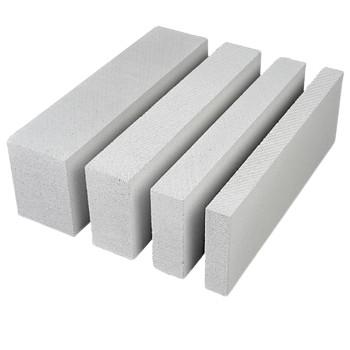 Блок газобетонный Бетарм D500 600x300x100 мм