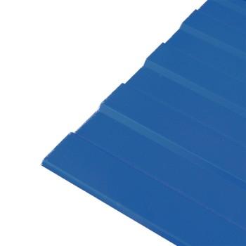 Профнастил С-44 шир.1000 (ПЭ-01-5002-0,5мм) на заказ