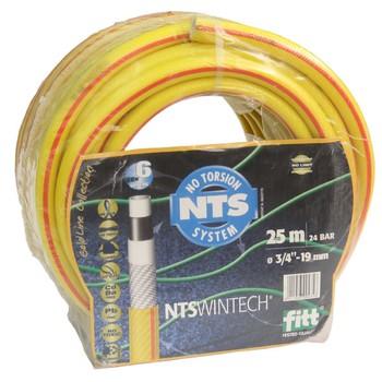 Шланг Wintech, 3\4 25м (6 слойная армир. Темп : - 10С +50С )