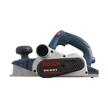 *удал*Рубанок Bosch GHO 40-82 C 850Вт, рабочая ширина 82мм 060159А768