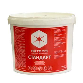 Жидкий керамический теплоизоляционный материал АКТЕРМ Стандарт 5 л.