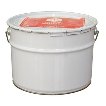 Жидкий керамический теплоизоляционный материал АКТЕРМ Антикор 10 л.