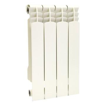 Радиатор алюм. FERROLI POL 500-10 (глубина 80)