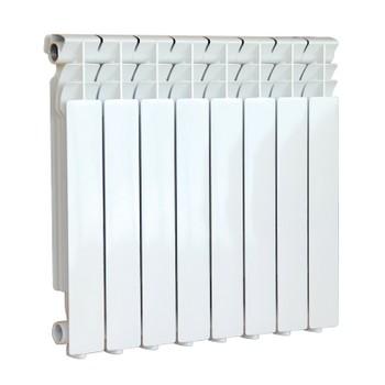 Радиатор алюм. OASIS RU 500-10 (глубина 80)