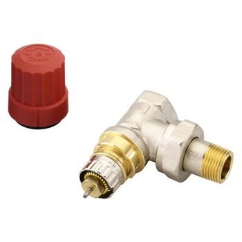 Клапан терморегулятора, RA-N Ду=25 угловой Danfoss