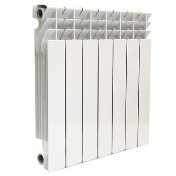 Радиатор алюминиевый RADENA 500 6 секций