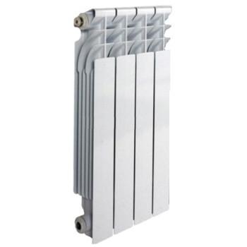 Радиатор алюминиевый RADENA 500 4 секции