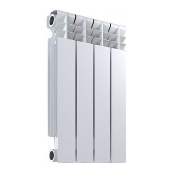 Радиатор биметаллический RADENA BIMETALL CS500 4 секции