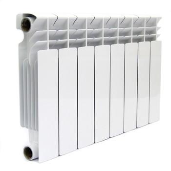 Радиатор биметаллический RADENA BIMETALL CS500 8 секций