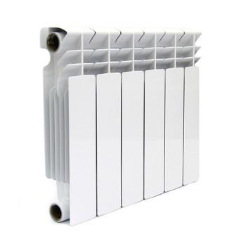 Радиатор биметаллический RADENA BIMETALL CS350 6 секций