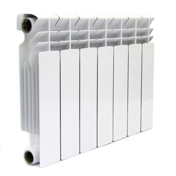 Радиатор биметаллический RADENA BIMETALL CS350 7 секций