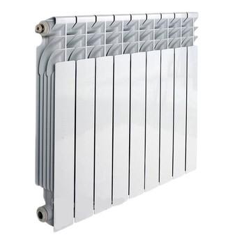 Радиатор биметаллический RADENA BIMETALL CS350 9 секций