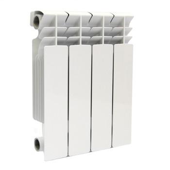 Радиатор алюминиевый RADENA 350 4 секции