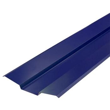 Планка ендовы верхняя 76х76х2000 (ПЭ-5002-ОН) пепси
