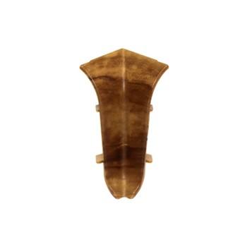 Угол внутренний Bonkeel Color (131, Орех африканский)
