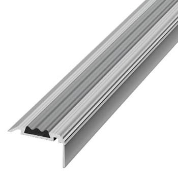 Профиль (ПУ07-1, 1800.01 л, серебро люкс)