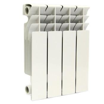 Радиатор алюм. LONTEK 350-5 (глубина 85 мм)