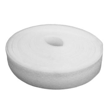 Лента кромочная для пола, 100х8 мм (20 м)