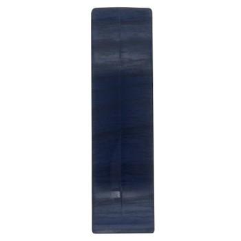 Угол стыковочный Т-пласт (035, Дуб синий/Ольха синяя, текстурированный)