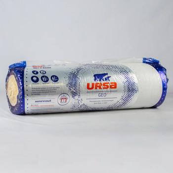 Утеплитель URSA М-11 12500х1200х50 мм фольгированный