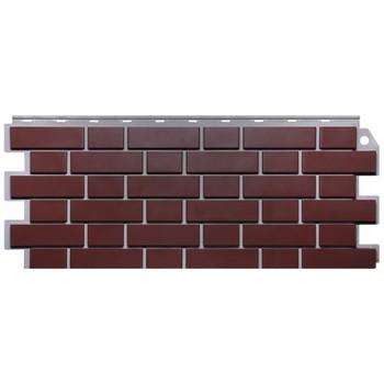 Панель фасадная FineBer Кирпич облицовочный жженый 1130х463мм