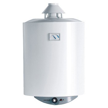 Водонагреватель газовый накопительный Ariston SUPER SGA 100 R