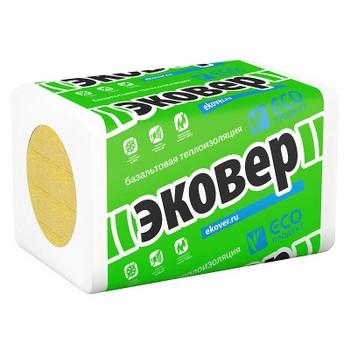 Мин. плита СТАНДАРТ 50 (1000x600x80)x6 Эковер