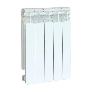 Радиатор алюм. FARAL MARANELLO 500-5 (глубина 95 мм)