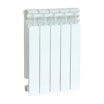 Радиатор алюм. FARAL MARANELLO 500-14 (глубина 95 мм)
