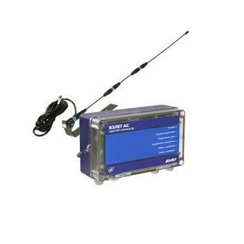 Адаптер сотовой связи АССВ-030 с внешней антенной
