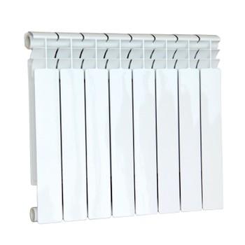 Радиатор бимет. OASIS PREMIUM GMB 500-6 (глубина 80 мм)